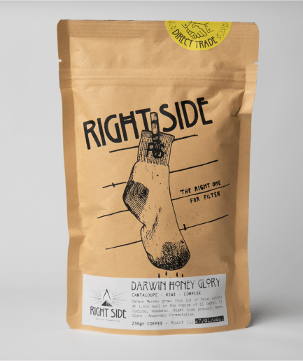 RIGHT SIDE COFEE
