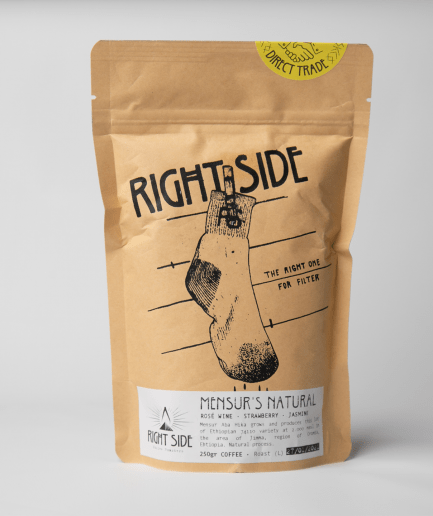 Right Side Coffee